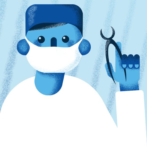Я работаю врачом-хирургом  во Владивостоке — Как всё устроено на The Village