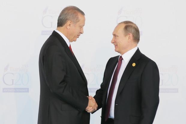 Эксперт — о том, чем грозит разрыв отношений между Россией и Турцией — Комментарий на The Village
