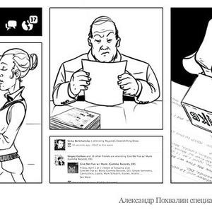 Постскриптум: Мосгордума завела страницы в социальных сетях — Люди в городе на The Village