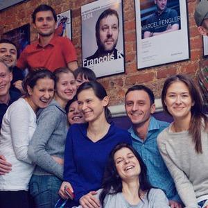 Поколение «П»: Сотрудники «Пропаганды» о стабильности и переменах — Рестораны на The Village