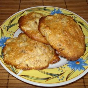 Печенье по-ковбойски — Рецепты читателей на The Village
