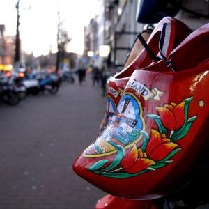 300 минут в Амстердаме. Часть первая — Путешествия по Европе от читателей The Village на The Village