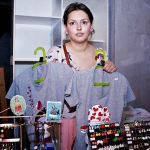 Куда отдать ненужную одежду в Москве: Часть 1 — Сервис на The Village