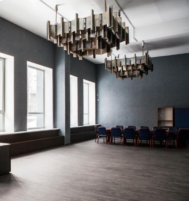 Офис недели (Москва): R Studios — Интерьер недели на The Village