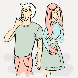Почему зевота заразительна? — Есть вопрос на The Village