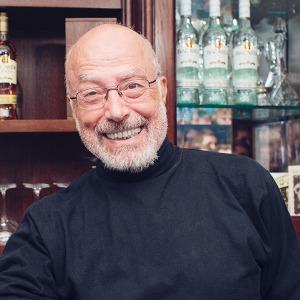 Бартендер Питер Дорелли — о втором золотом веке алкогольной индустрии — Бухучет на The Village