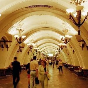 Столичные власти определили внешний вид типовых станций метро — Ситуация на The Village