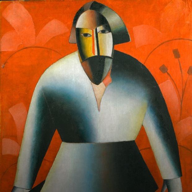 Малевич — Лисицкий: Как смотреть выставки художников-революционеров — Искусство на The Village