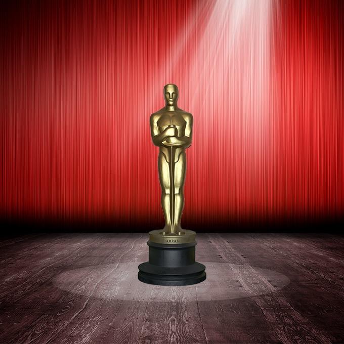 «Оскар» продаёт: Как сказывается количество наград на сборах фильмов — Облако знаний на The Village