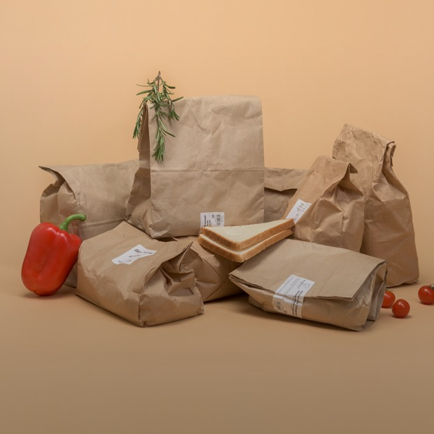 The Village тестирует доставки конструкторов еды — Эксперимент на The Village