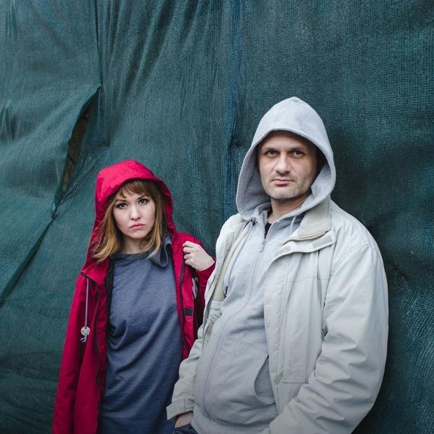 «АИГЕЛ»: Литературный рэп про тюрьму и волю — Новая музыка  на The Village