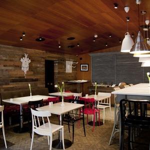 Новое место: ресторан Kitchen — Новое место на The Village