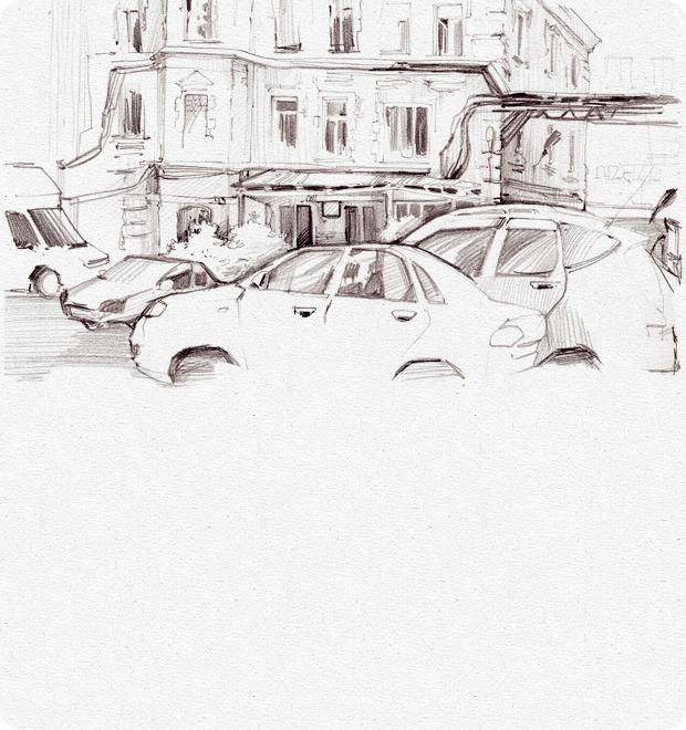 Клуб рисовальщиков: «Красный Октябрь» — Клуб рисовальщиков на The Village