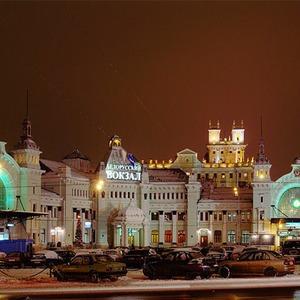 На площади Тверской заставы построят парковку — Ситуация на The Village