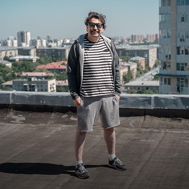 Основатель «Дикой мяты» — о том, как сделать фестиваль