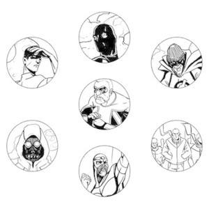 Хранители: Городские супергерои и антигерои — Люди в городе на The Village