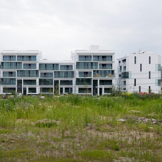 «Я живу в квартале ученых в Сколкове» — Где ты живёшь на The Village