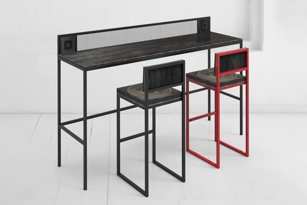 Подделки стульев Archpole собрались поставить в Шереметьеве. Что делает бренд?