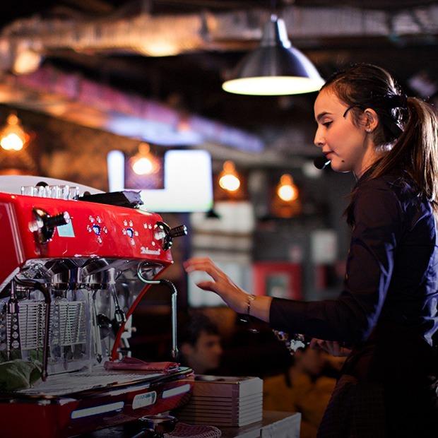 Открытие «Семи сопок», фестиваль кофейной культуры и презентация книги Максима Жука — Выходные в городе на The Village