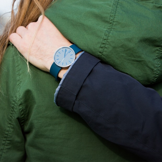 Мужские и женские наручные часы — Съёмки на The Village