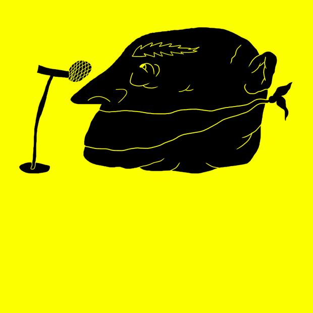 Комики — о шутках, за которые им стыдно, и запретных темах  — Комментарии на The Village
