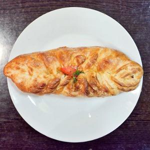 Все свои: Пирожковая на Разъезжей — Рестораны на The Village