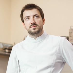 Шеф-повар посольства Австралии — о своей работе и о стране  — Кто кормит на The Village