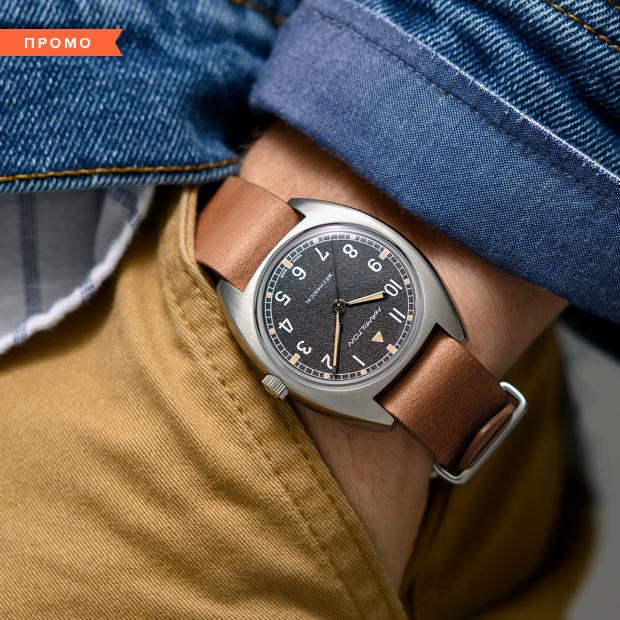 Мужские часы для любого настроения  — Спецпроекты на The Village