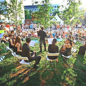 На этих выходных в Москве пройдет осенний фестиваль журнала Seasons — Ситуация на The Village
