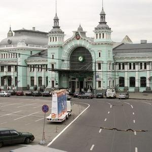 На вокзалах Москвы устанавливают металлодетекторы — Ситуация на The Village