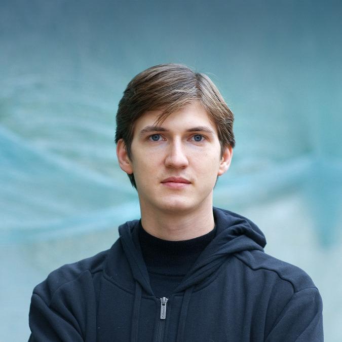 Максим Каманин (Displair): 5 правил создания хайтек-стартапа — Менеджмент на The Village