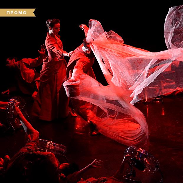 «33 сестры» и танцы на жестяном листе: Что смотреть на фестивале искусства