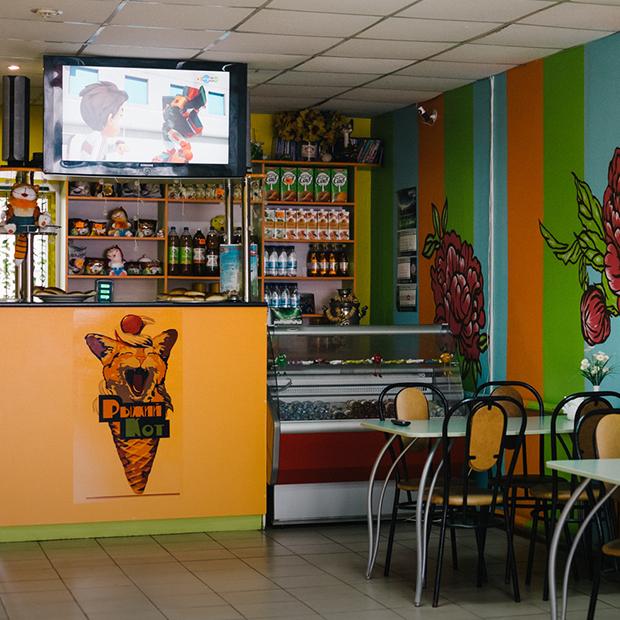 Я открыла кафе в провинции — Личный опыт на The Village