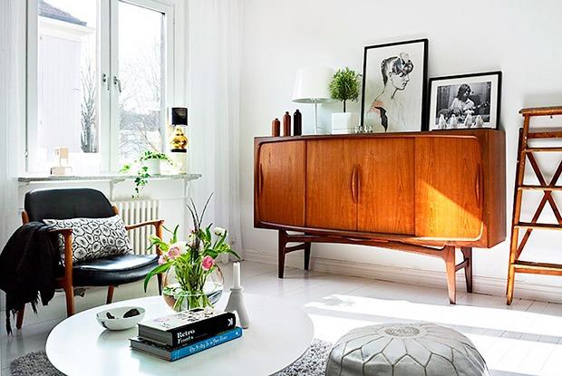 10 предметов интерьера в стиле 50–60-х годов — Вещи для дома на The Village