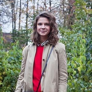 Внешний вид: Екатерина Полякова, креативный директор Indoor Group — Внешний вид на The Village
