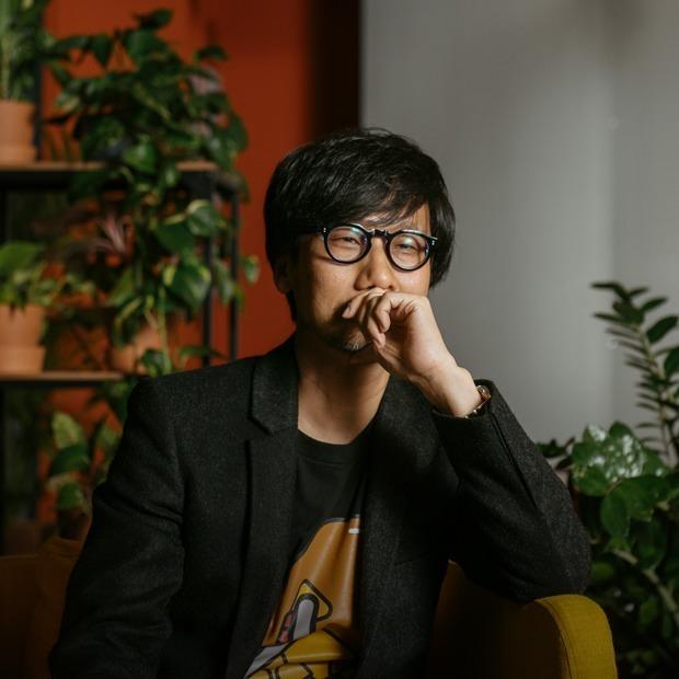 Хидэо Кодзима — о принципе «омоияри» и Death Stranding, своем самом амбициозном проекте  — Игры на The Village
