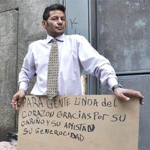 Латинский квартал: Как жители Буэнос-Айреса отомстили за бездомного — Иностранный опыт на The Village