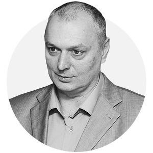 Комментарий: Михаил Пашкин о деликатности полиции — Ситуация на The Village