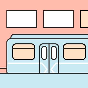 Итоги работы метро в 2013 году — Москва в цифрах на The Village