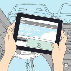 Иностранный опыт: Как водители общаются в пробках — Иностранный опыт на The Village