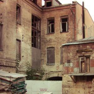 В зоне риска: Доходный дом в Пожарском переулке — В зоне риска на The Village