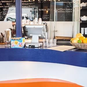На месте кофейни Nero открылось кафе Coffee Room — Рестораны на The Village