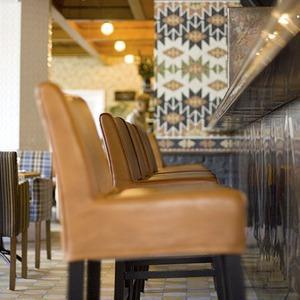 В месте: Комбинат питания «Голубка» — Рестораны на The Village