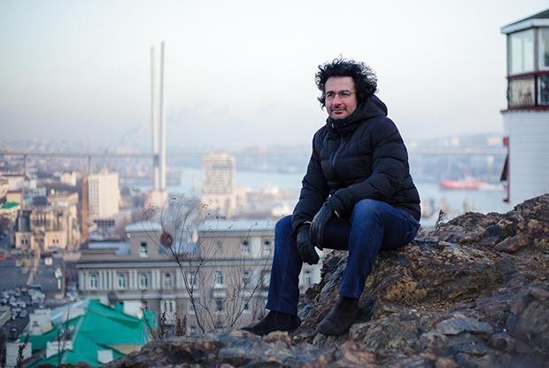 Звуки Владивостока: Как создавался аудиопортрет столицы Приморья — Личный опыт на The Village