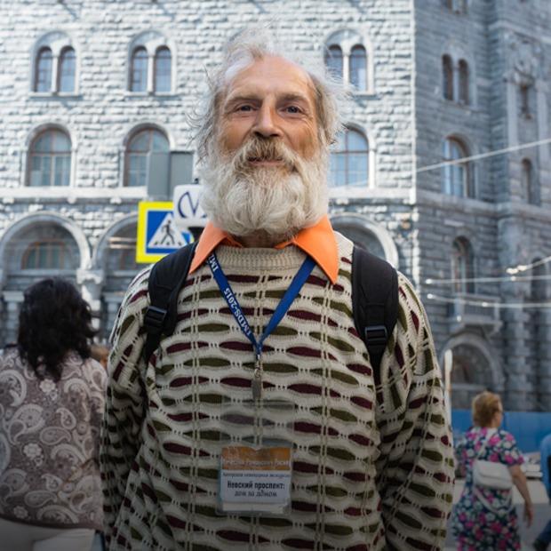 Бездомные, которым удалось выбраться с улицы — Люди в городе на The Village