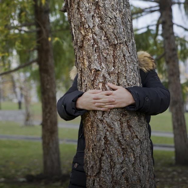 «Драма 234»: Как в Екатеринбурге прощались с деревьями, которые могут вырубить ради храма — Фоторепортаж на The Village