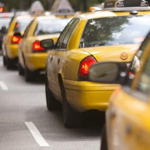 Трудности перевоза: Правила для таксистов на G20 — Транспорт на The Village