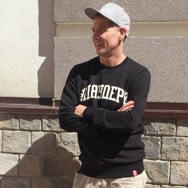 Олег Кривцов: «Я сделал бренд из снега в Сочи»  — Предприниматели на The Village