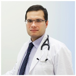 Терапевт Ярослав Ашихмин — об эпидемии гриппа, наследственных заболеваниях и частых обследованиях — Интервью на The Village