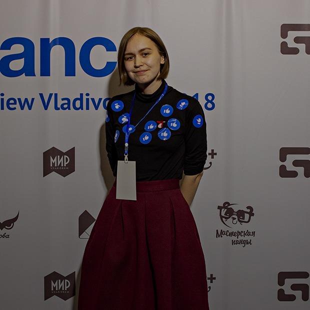 Владивостокские участники Behance Portfolio Reviews — Люди в городе на The Village